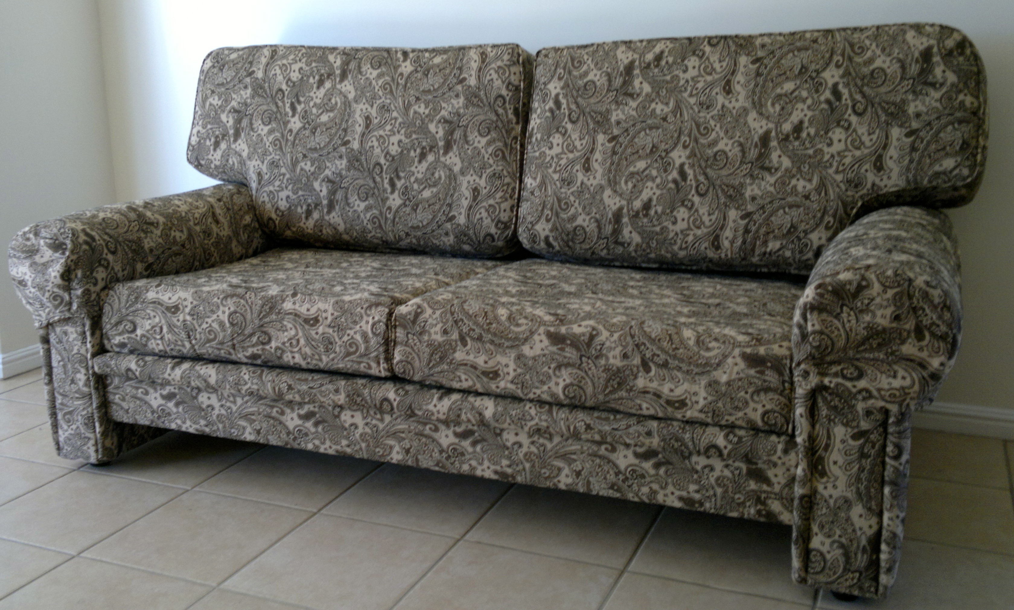 Fabric sofa dark green upholstery cape town for Recover furniture cape town