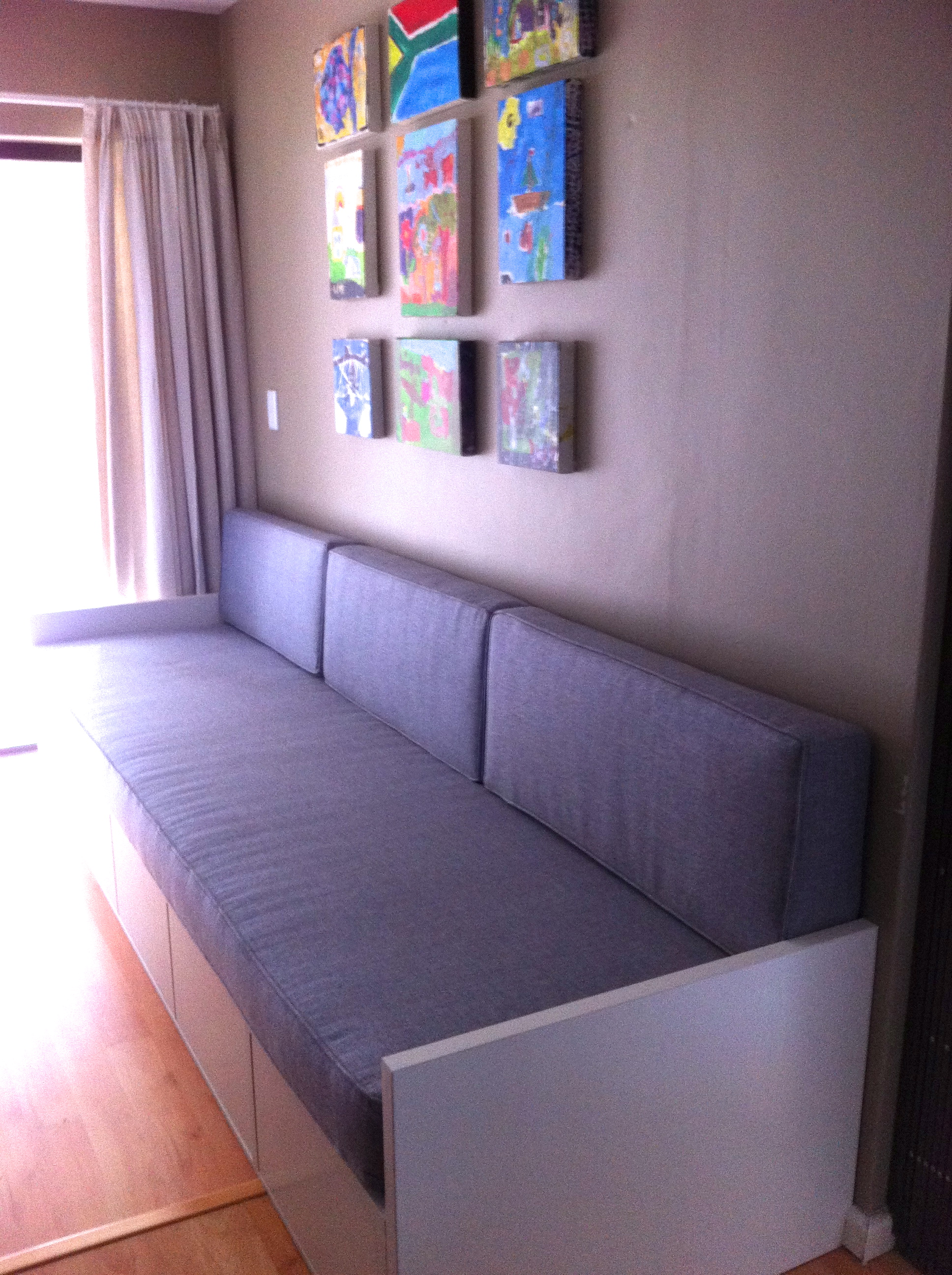 Bench cushions upholstery cape town for Recover furniture cape town