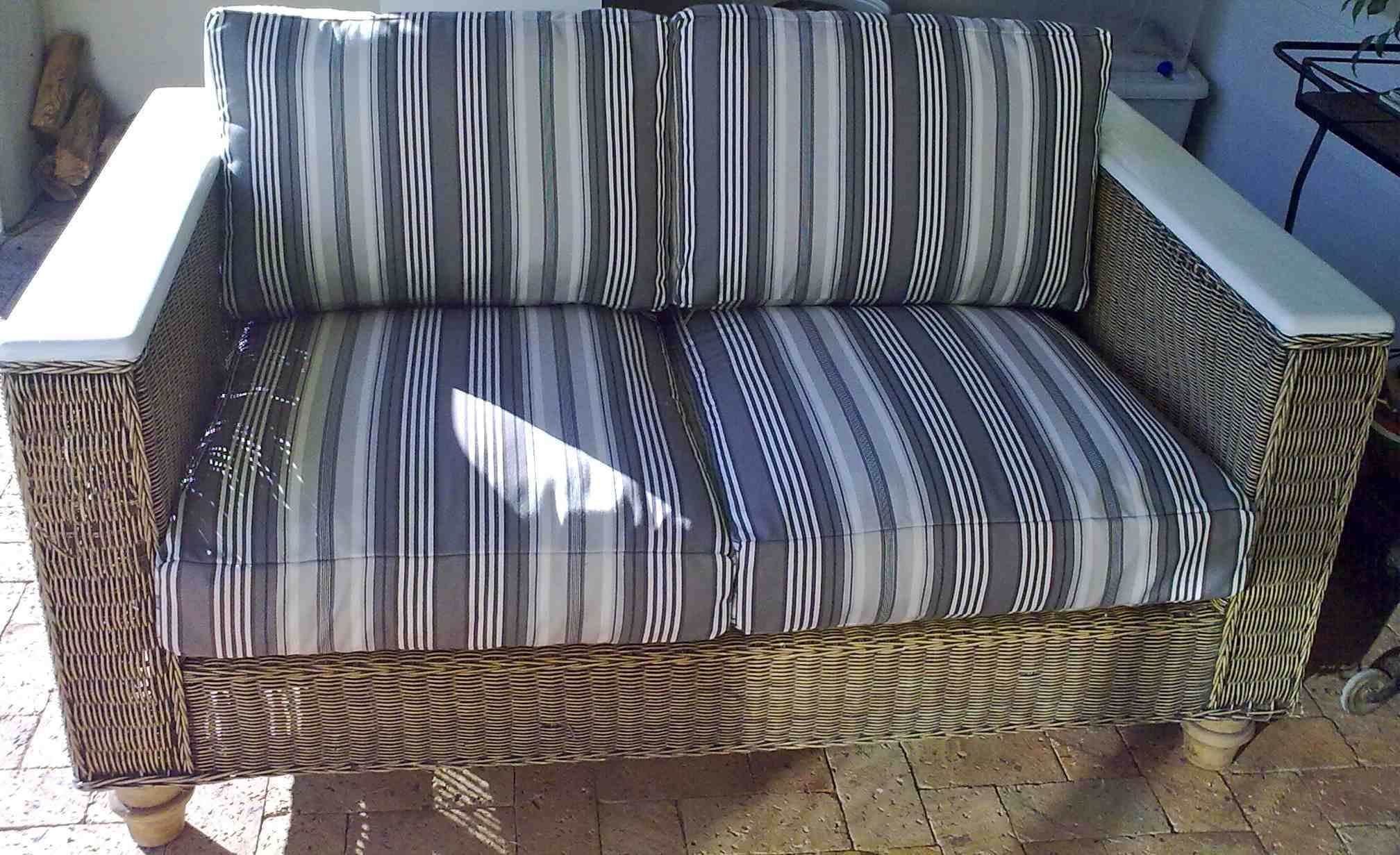 Reupholstery Of Patio Cushions Upholstery Cape Town