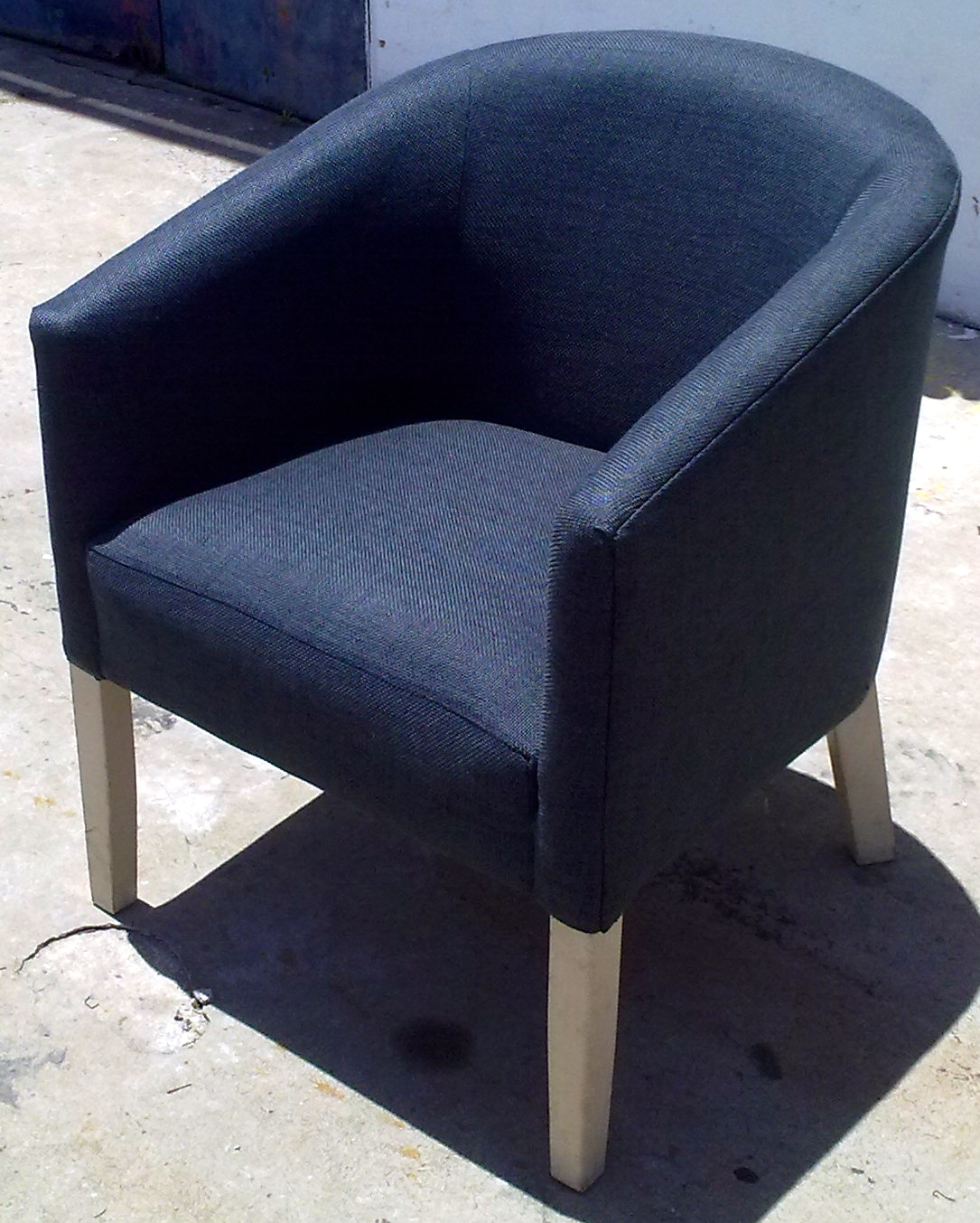 Reupholstering tub chairs upholstery cape town for Recover furniture cape town