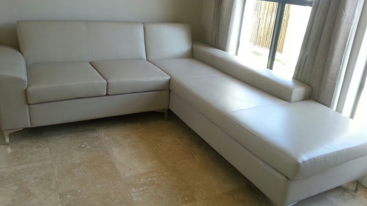 Luxurious Leather Couches Upholstery Cape Town