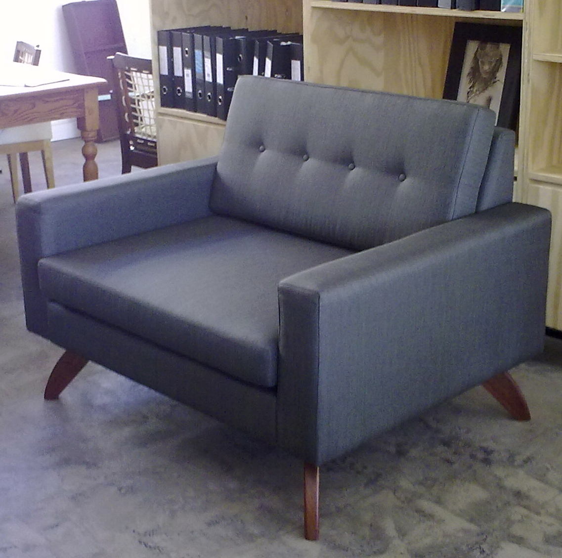 Custom Furniture Manufacturer Upholstery Cape Town