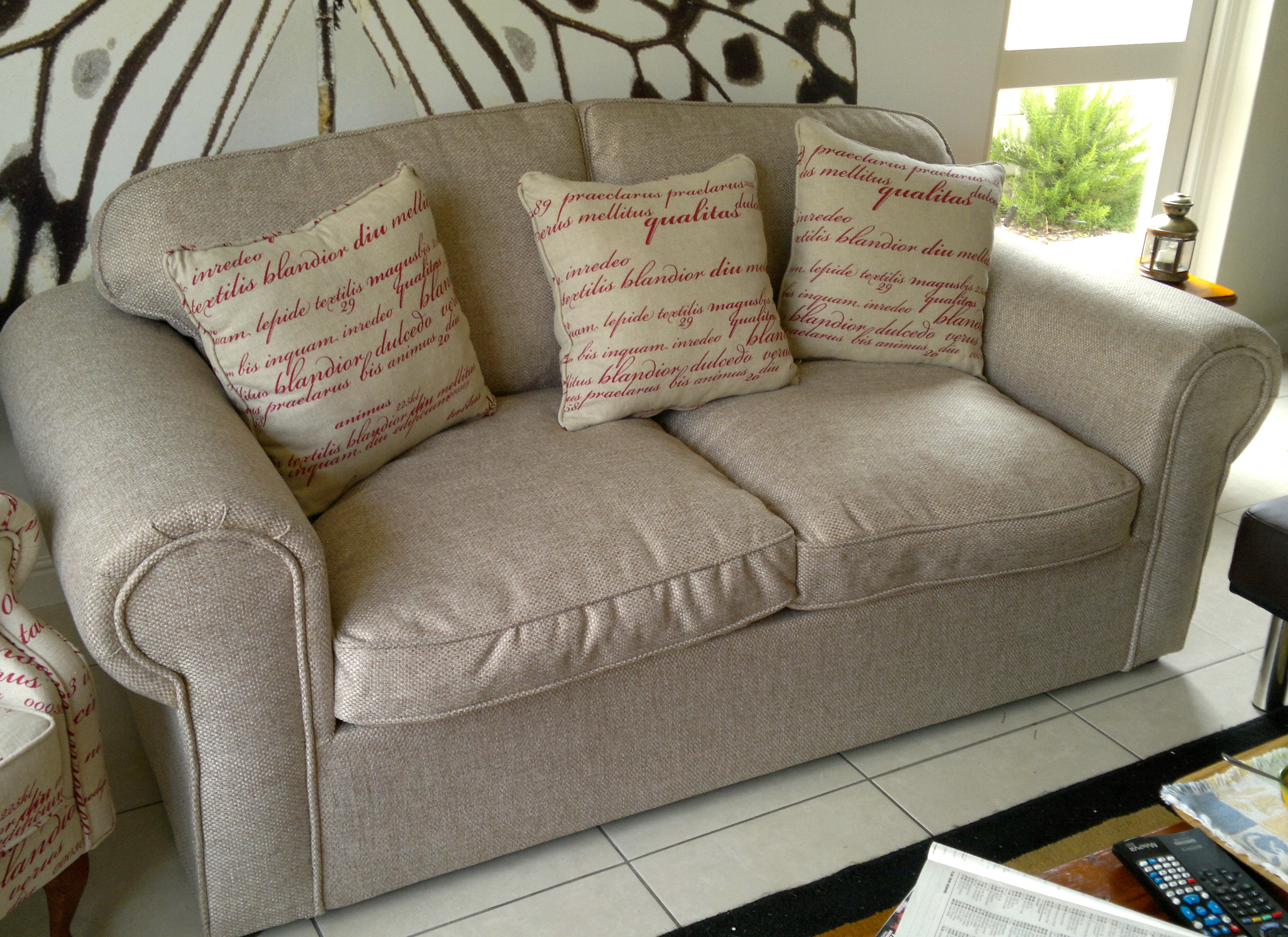 Leather Amp Fabric Couch Upholstery Services Cape Town
