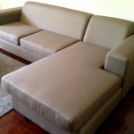 Reupholster Corner Couch