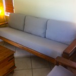 Upholstered Couch Cushions