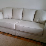 Reupholstering Large Couches
